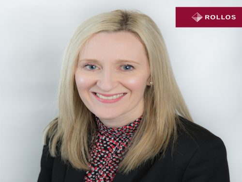 NEW COURT ASSOCIATE STRENGTHENS ROLLOS PRESENCE IN GLENROTHES