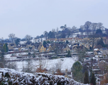 TOP TIPS FOR TENANTS THIS WINTER