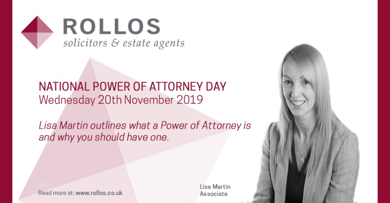 Power of Attorney – What it is and why you should have one