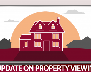 Property Viewings Update