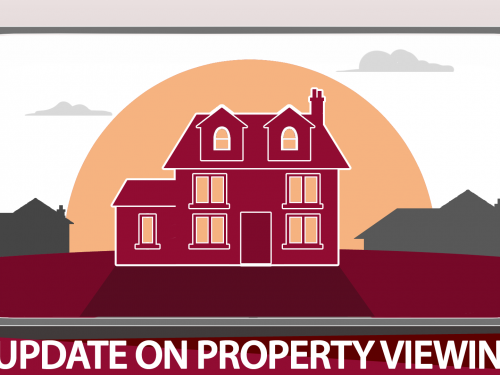 Property Viewings Update