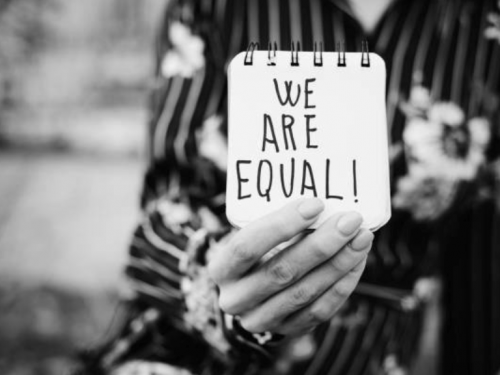 Race Discrimination in the Workplace