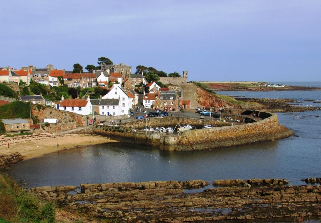 Buying Property in Fife