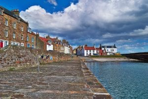 Guide to buying property in Fife - Anstruther