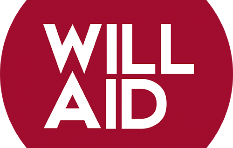 Will Aid Month – Make A Will This November!