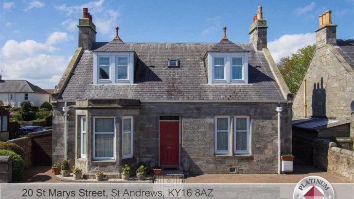20 St Marys Street